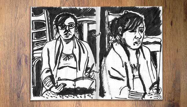 Ilustraciones 3 y 4