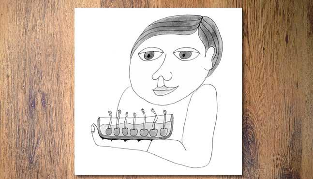 Semillas germinadas y brotes: alimentos maravillosos :: Mada Elek