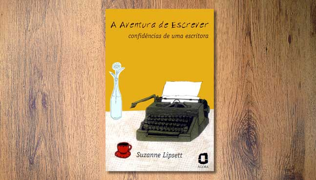"""""""A aventura de escrever – Confidências de uma escritora"""" :: Mada Elek"""