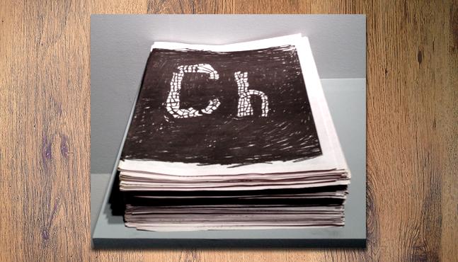 Cubierta del fanzine  :: Mada Elek