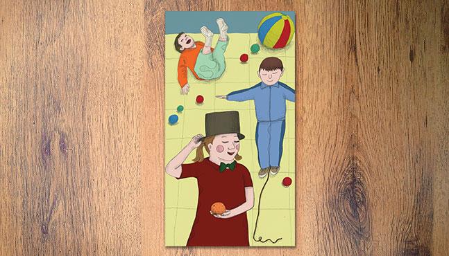 """Portada """"Educação Infantil""""  :: Mada Elek"""