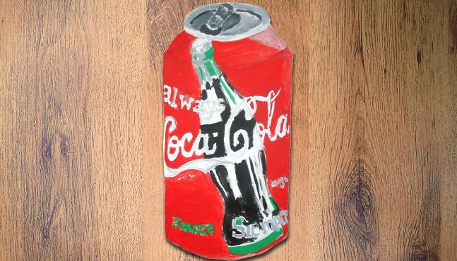 """""""Coke""""  :: Mada Elek"""
