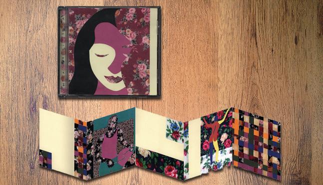 CD Marisa Monte  :: Mada Elek