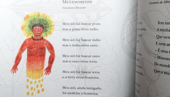 """""""Poemas que escolhi para as crianças""""  ::  Mada Elek"""